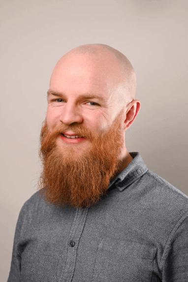 Michael Hughes - Technician