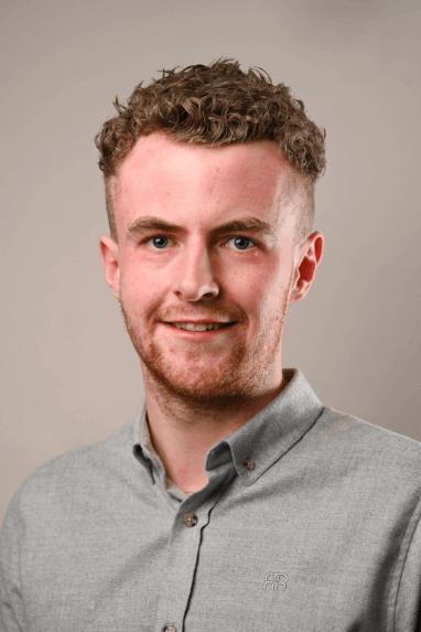 Kevin McCracken - Technician